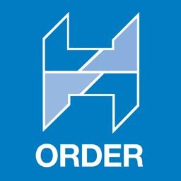 Hagen Order App
