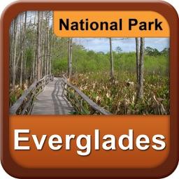 Everglades National Park Travel Explorer