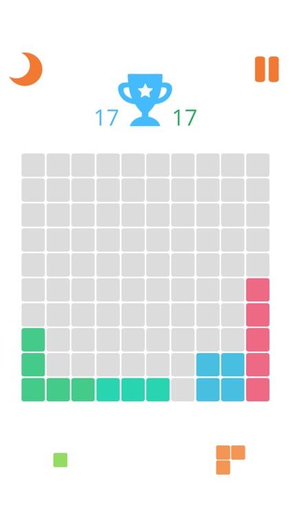 1010 Block Master : King Of Puzzle screenshot-4