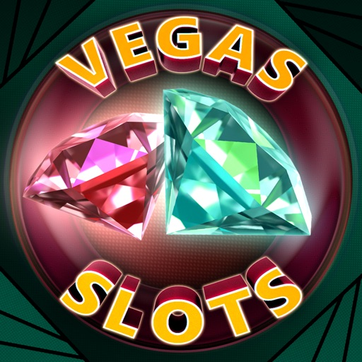 Multi Diamond Double Jackpot Slots Las Vegas icon