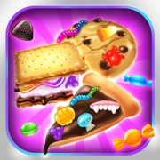Cookie Candy Maker - Food Kids Games Free!