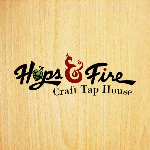 Hops and Fire