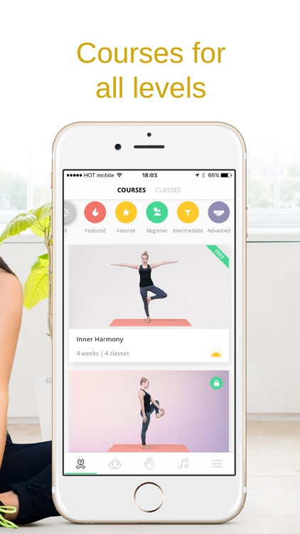 Yoga Plus - Workout Videos