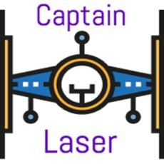 Activities of Captain Laser