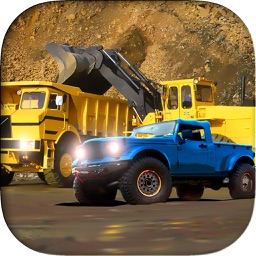 Mountain Truck Driver Simulator