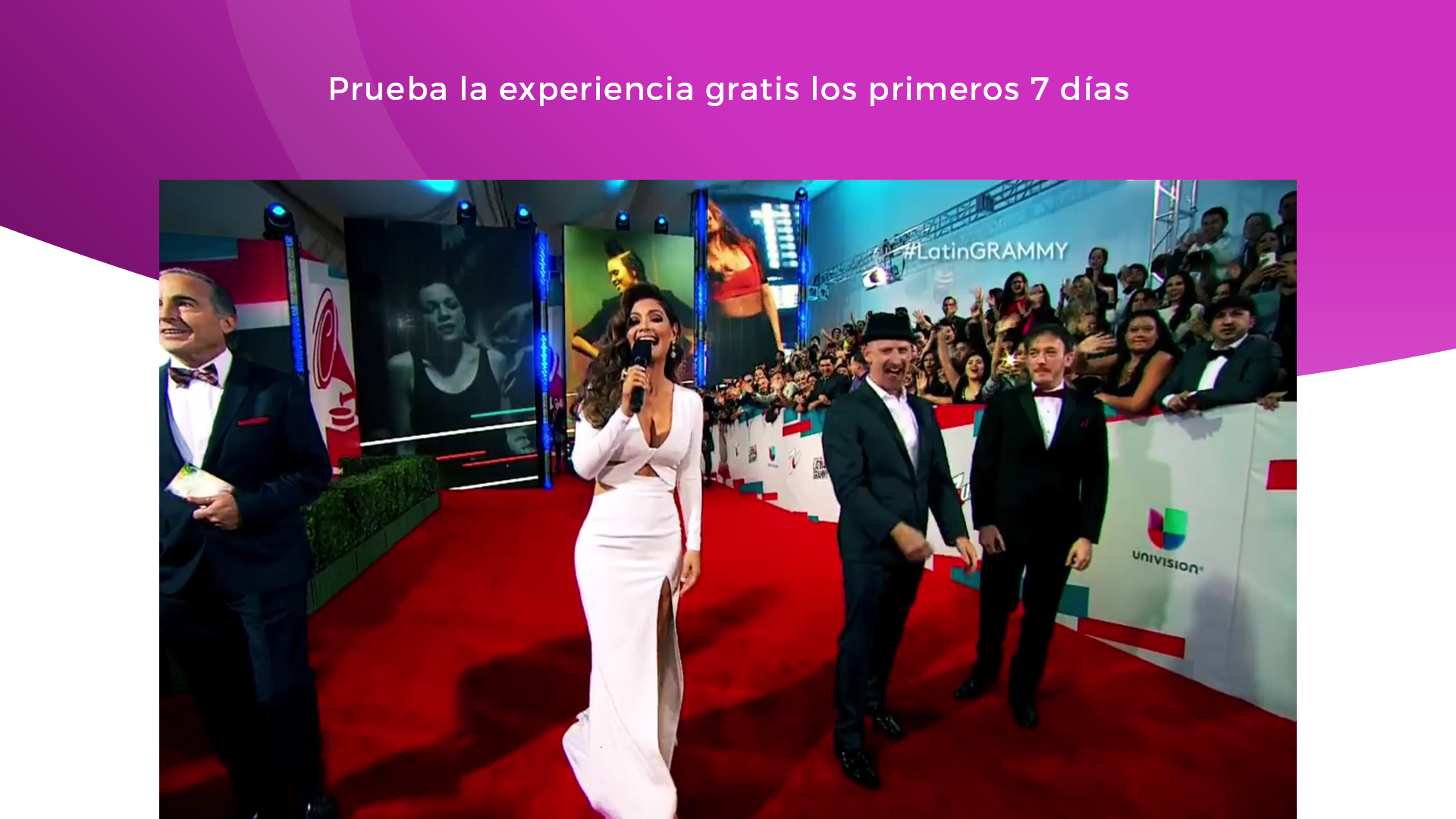 Univision Now screenshot 12