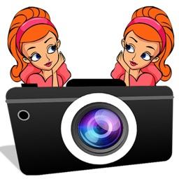 Twin Camera Plus