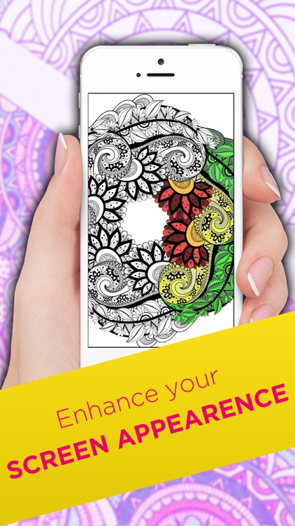 Colory - Coloring Book for Adults Free