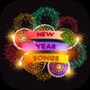 Happy NewYear 2017 Songs - Wallpaper with sounds