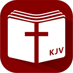 The Holy Bible KJV: Bible Study&Daily Audio Bible