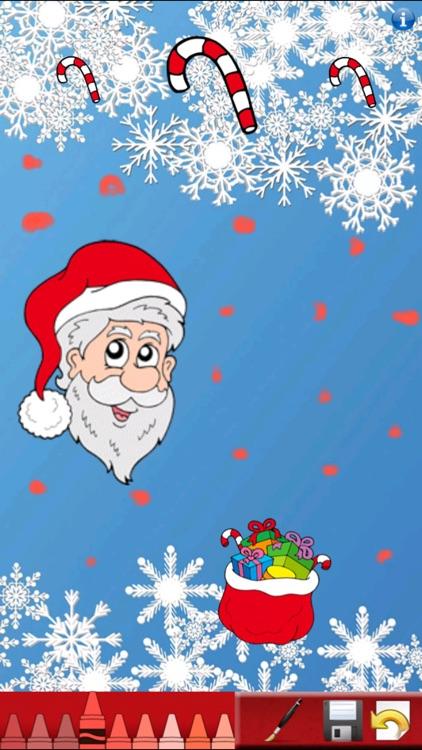 Christmas Sticker Book!