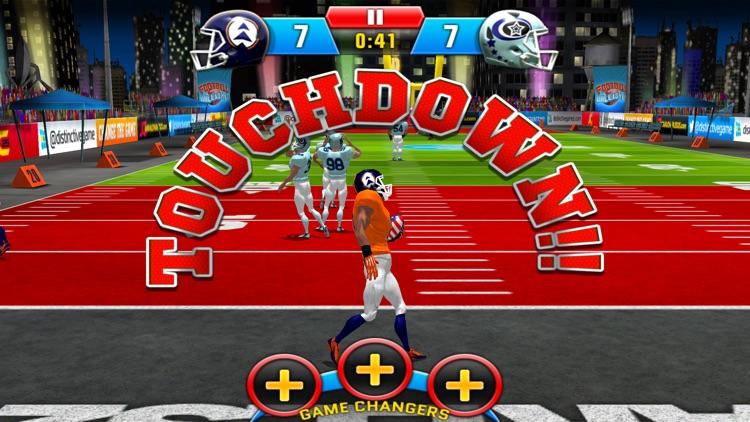 Football Unleashed screenshot-4