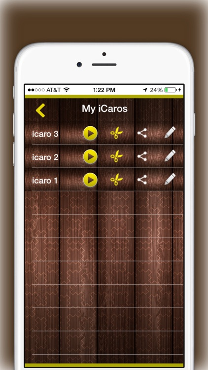 iCaro Tribe screenshot-3