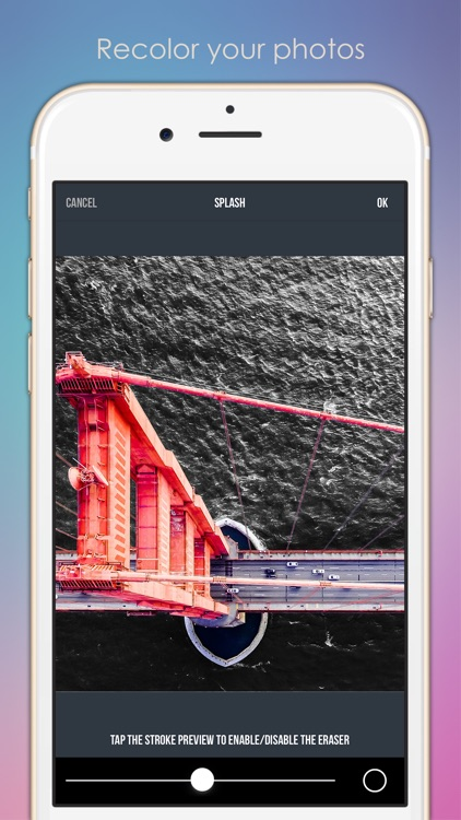 Photoroom Pro - Photo Editor with Custom Text Typography, Creative Artwork, Graphic Design Frames & Effects screenshot-3