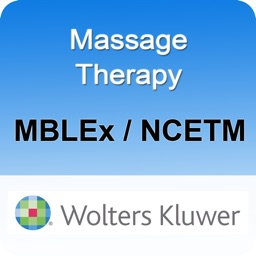 MBLEx-Review for Therapeutic Massage/Bodywork Exam