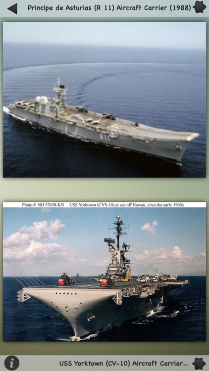 Aircraft Carriers Collection