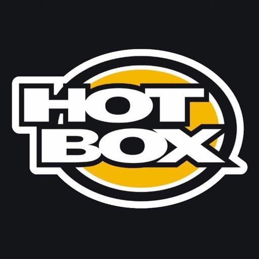 HOT BOX【ホットボックス】