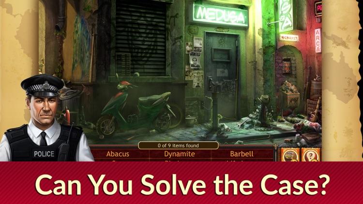 Hidden Artifacts screenshot-4