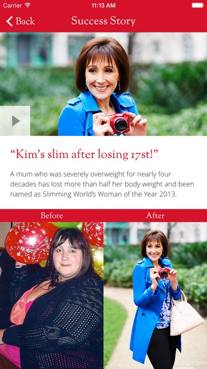 Slimming World screenshot-3