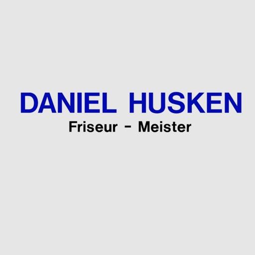 Friseur-Meister  Daniel Husken