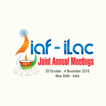 IAF-ILAC Joint Annual Meetings 2016