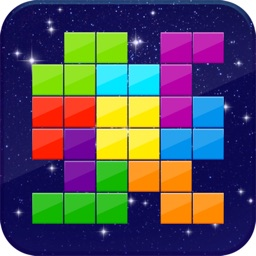 Block Puzzle: Night in Egypt blocks game