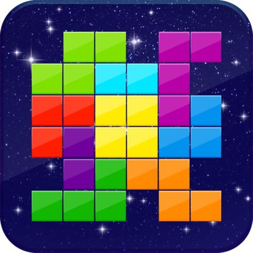 Block Puzzle: Night in Egypt blocks game