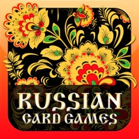 Codes for Russian Card Games HD Hack