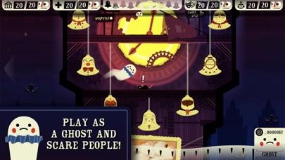 Haunt the House: Terrortown screenshot one