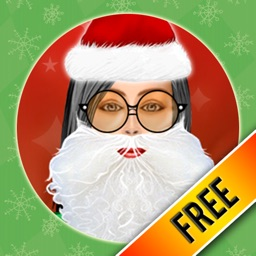 Santa Claus Booth : Make Yourself Santa Free