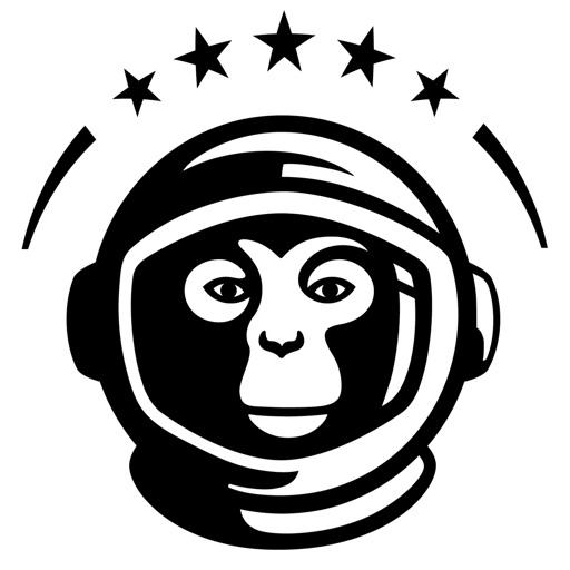 Popular Science app logo