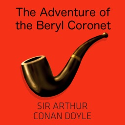 The Adventure of the Beryl Coronet – AudioEbook