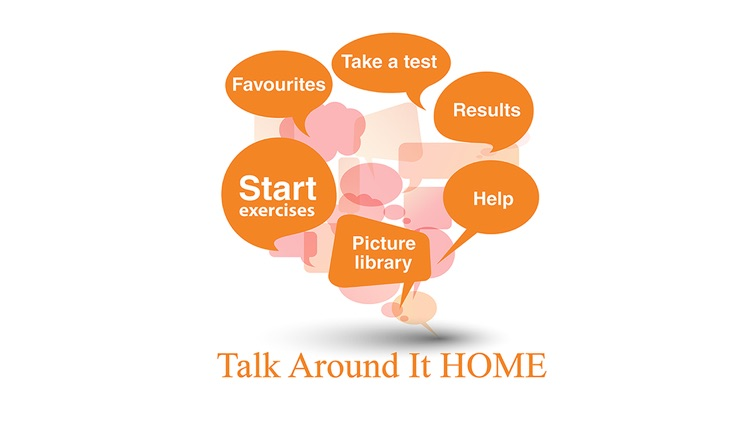 Talk Around It Home-Speech & Language Therapy App screenshot-3
