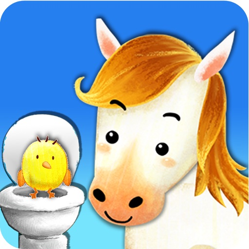 Potty Training: Learning with the Animals Review