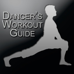 The Dancer's Workout Guide