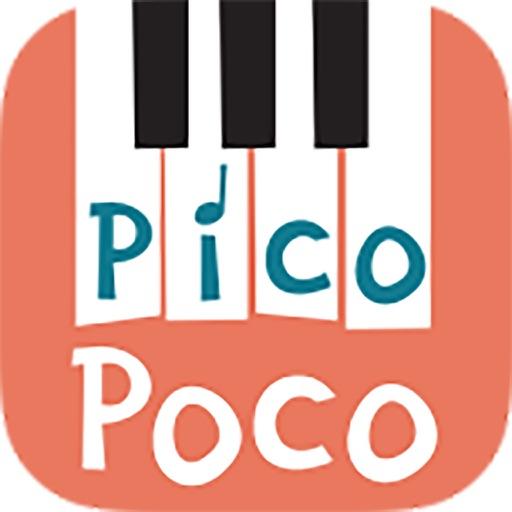 Pico Poco- Piano Composer For Beginners