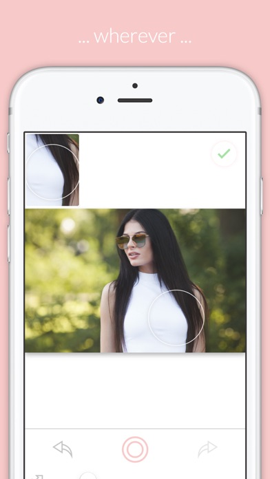 Body Photo Editor App Selfie Pic Effects - Curvify - AppRecs