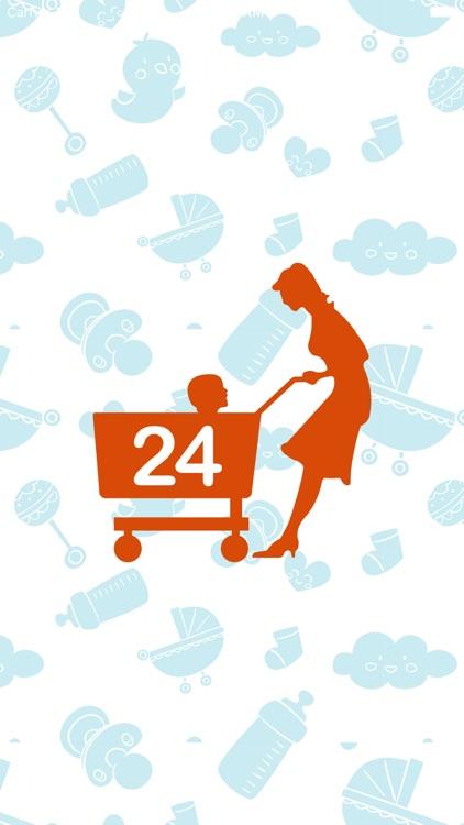 Baby 24Seven
