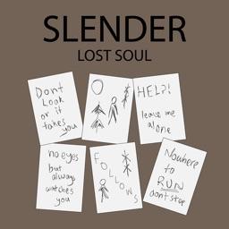 Slender: lost soul