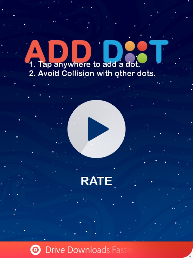 Add Dots