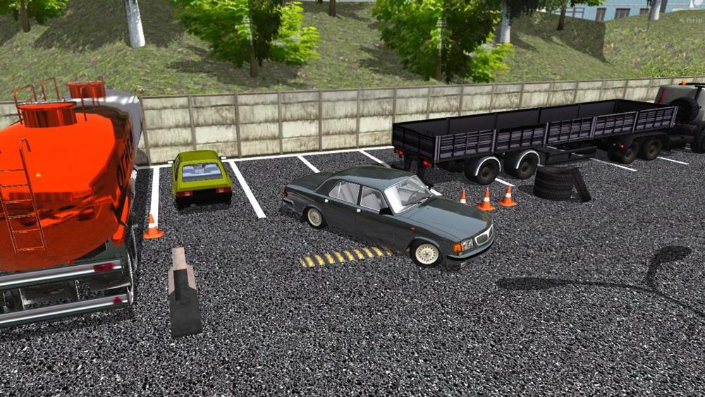 Real Car Parking Sim 3D hack tool