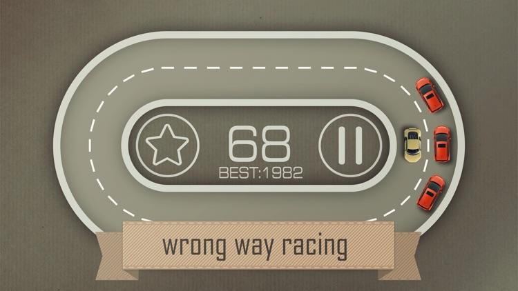 On The Wrong Way Run screenshot-3
