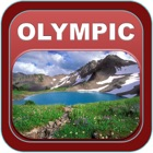 Olympic National Park Tourism icon