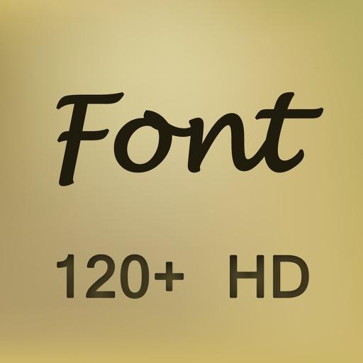 Font Dresser Pro HD
