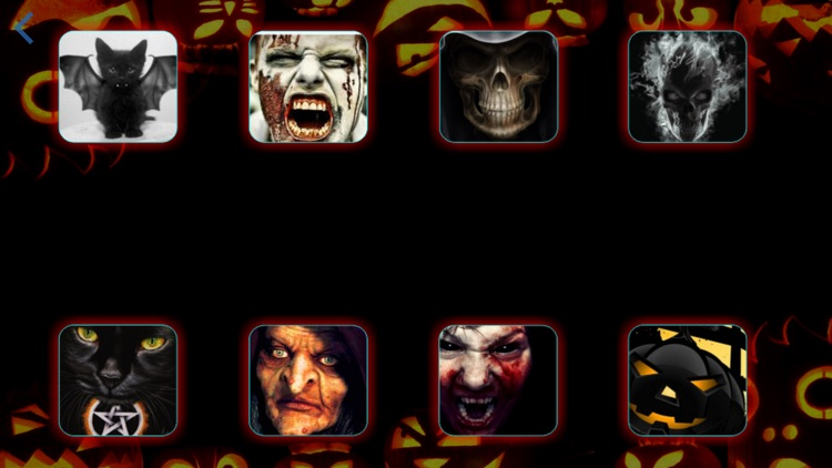 Scary Halloween SoundBoard. Scary Halloween Sounds