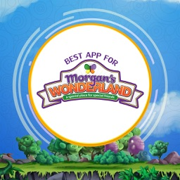 The Best App for Morgan's Wonderland