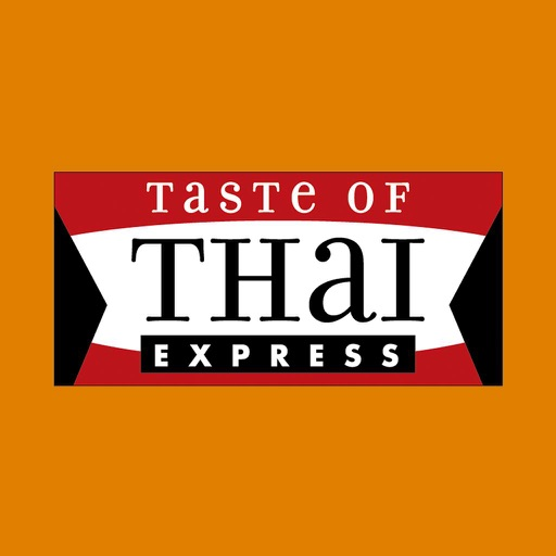 Taste of Thai Express