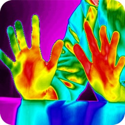 Thermal Camera Prank