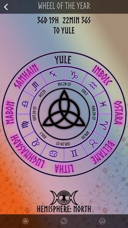 Wicca app