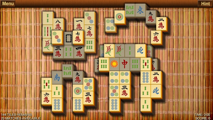Mahjong games: Titans screenshot-1